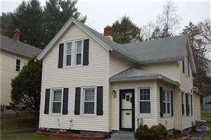 Photo of 30 Concord Street, New Britain, CT 06053 (MLS # 170063121)