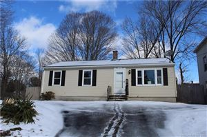 Photo of 71 Smith Street, Putnam, CT 06260 (MLS # 170155121)