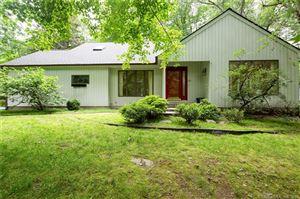 Photo of 78 Granite Drive, Wilton, CT 06897 (MLS # 170210121)