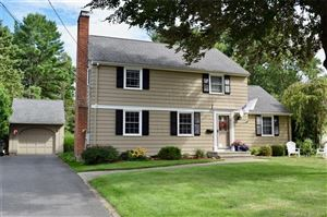 Photo of 26 Old Pewter Lane, Wethersfield, CT 06109 (MLS # 170229121)