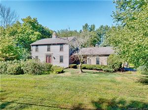 Photo of 421 Hall Hill Road, Somers, CT 06071 (MLS # 170232121)