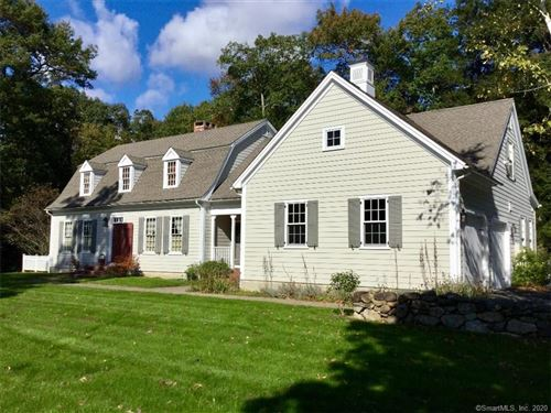 Photo of 18 Tinker Trail, Granby, CT 06060 (MLS # 170243121)