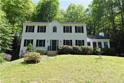 Photo of 1882 South Britain Road, Southbury, CT 06488 (MLS # 170298121)