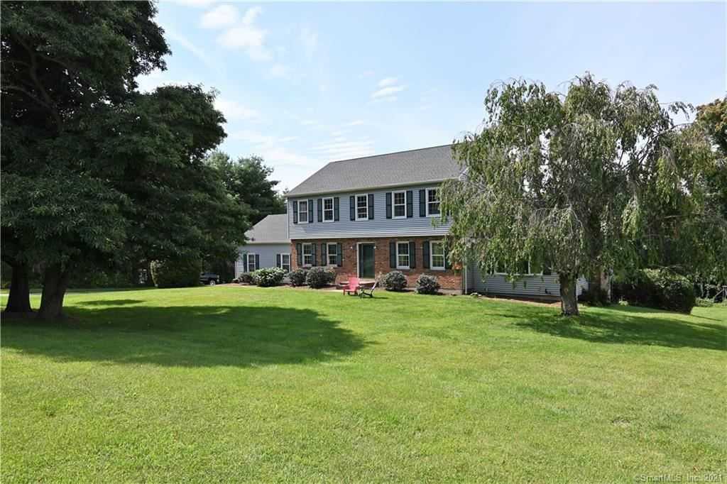 30 Pleasant View Road, New Milford, CT 06776 - #: 170434121