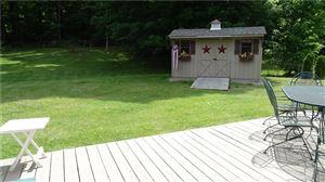 Tiny photo for 28 Pine Ridge Drive, Andover, CT 06232 (MLS # 170094122)
