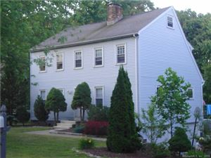 Photo of 28 Carriage Drive, Clinton, CT 06413 (MLS # 170182122)