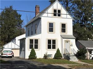 Photo of 281 Fountain Street, New Haven, CT 06515 (MLS # 170250122)