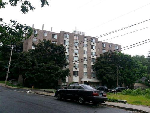 Photo of 330 Bishop Street #706,707, Waterbury, CT 06704 (MLS # 170264122)