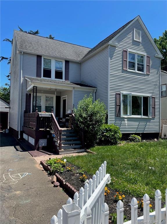 367 Thompson Avenue, East Haven, CT 06512 - #: 170411122