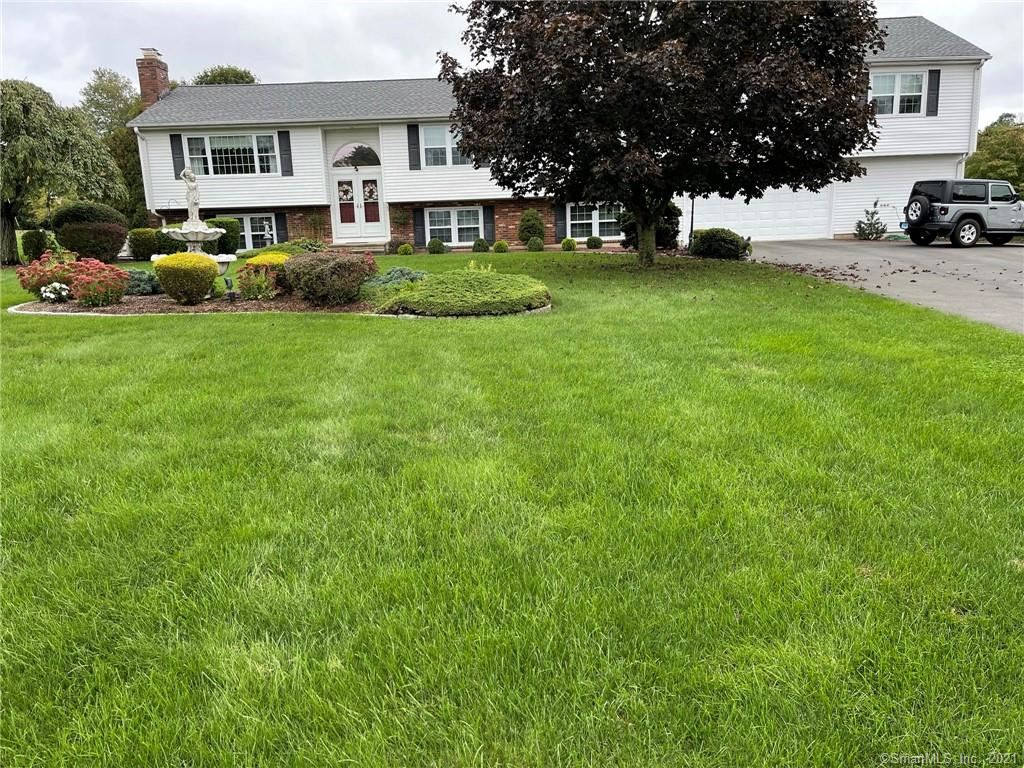 23 Meadow View Drive, North Haven, CT 06473 - #: 170443122