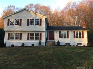 Photo of 18 Cranberry Drive, Montville, CT 06382 (MLS # 170033123)