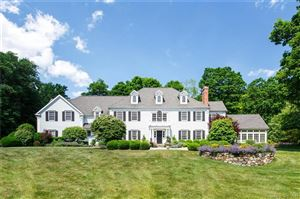 Photo of 881 Valley Road, New Canaan, CT 06840 (MLS # 170100123)