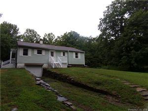Photo of 224 Clark Hill Road, East Haddam, CT 06423 (MLS # 170146123)