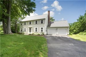Photo of 207 Mica Hill Road, Durham, CT 06422 (MLS # 170205123)