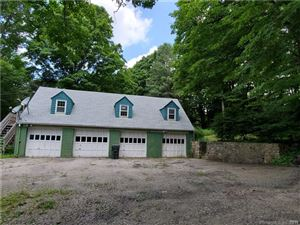 Photo of 10 Old Town Road, Newtown, CT 06470 (MLS # 170213123)