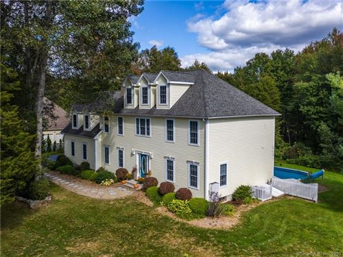 Photo of 19 Settlers Lane, Colchester, CT 06415 (MLS # 170242123)