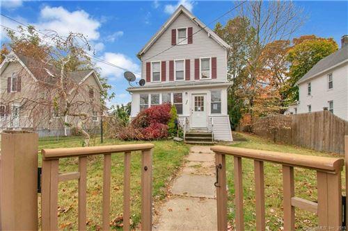 Photo of 242 Peck Avenue, West Haven, CT 06516 (MLS # 170249123)