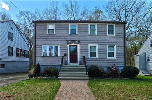 Photo of 182 Ray Road, New Haven, CT 06515 (MLS # 170284123)