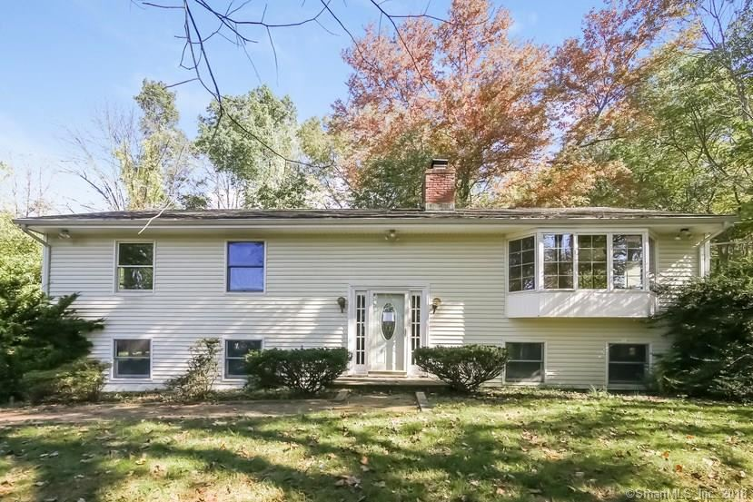 Photo for 131 Weed Street, New Canaan, CT 06840 (MLS # 170051123)