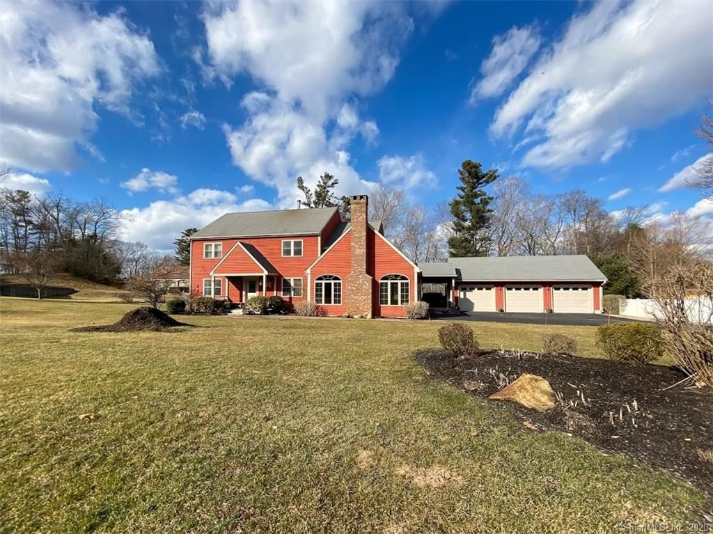 Photo of 6 West Cove Road, East Haddam, CT 06469 (MLS # 170257123)