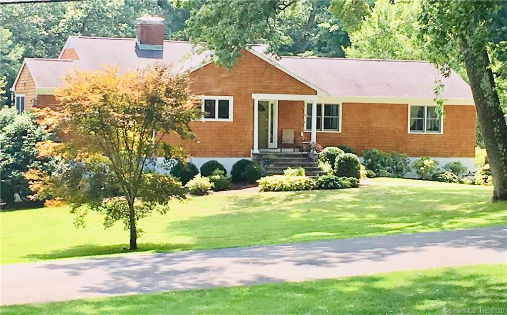 21 Stonehedge South Drive, Greenwich, CT 06831 - MLS#: 170285123