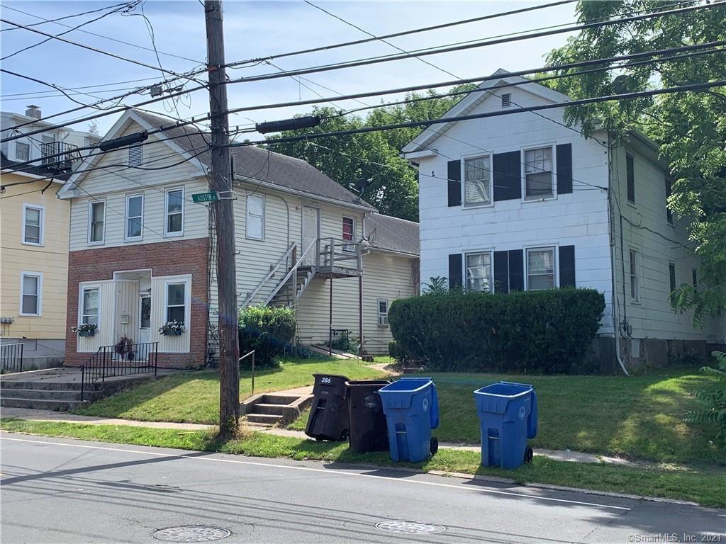 382 East Street, New Britain, CT 06051 - #: 170414123