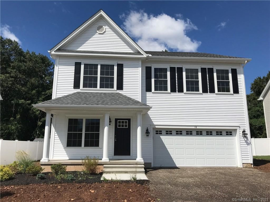 18 Redwood Lane, Lot 24, Southington, CT 06489 - MLS#: 170434123