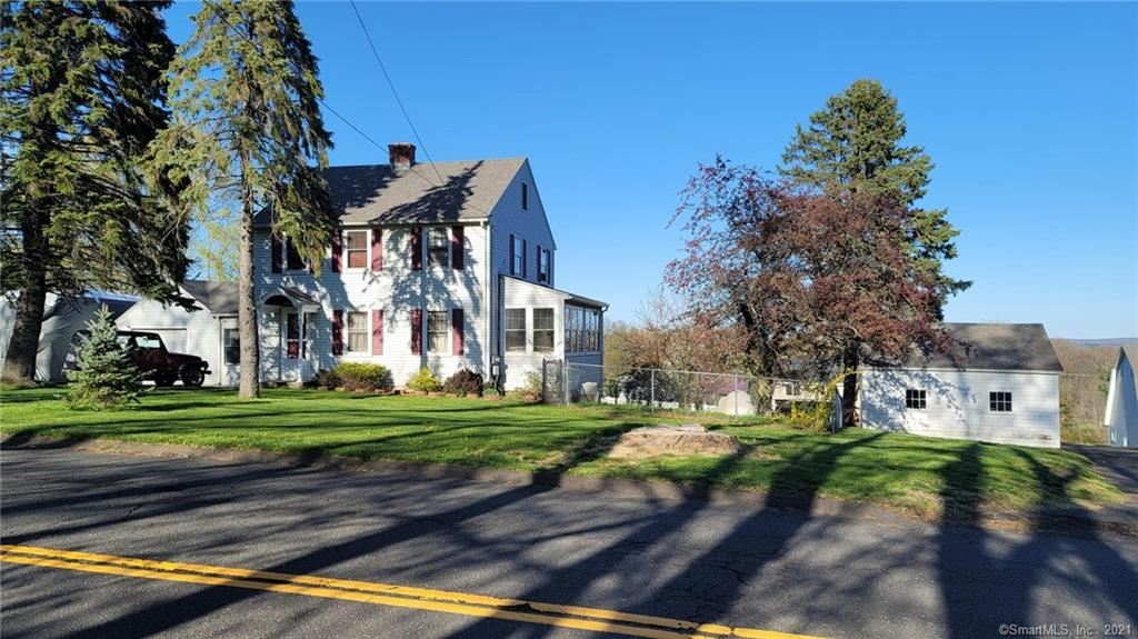 84 Higby Road, Middletown, CT 06457 - #: 170441123
