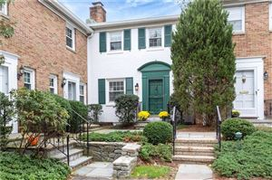 Photo of 67 Heritage Hill Road #67, New Canaan, CT 06840 (MLS # 170053124)