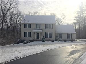 Photo of 38 Freedom Drive, Canton, CT 06019 (MLS # 170055124)