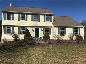 Photo of 256 Cook Hill Road, Cheshire, CT 06410 (MLS # 170060124)