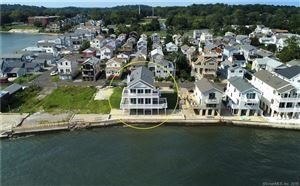 Photo of 15 Point Beach Drive, Milford, CT 06460 (MLS # 170115124)