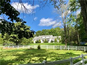 Photo of 168 Cedar Lake Road, Haddam, CT 06438 (MLS # 170136124)