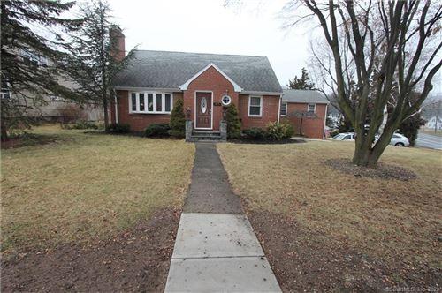 Photo of 417 Eddy Glover Boulevard, New Britain, CT 06053 (MLS # 170269124)