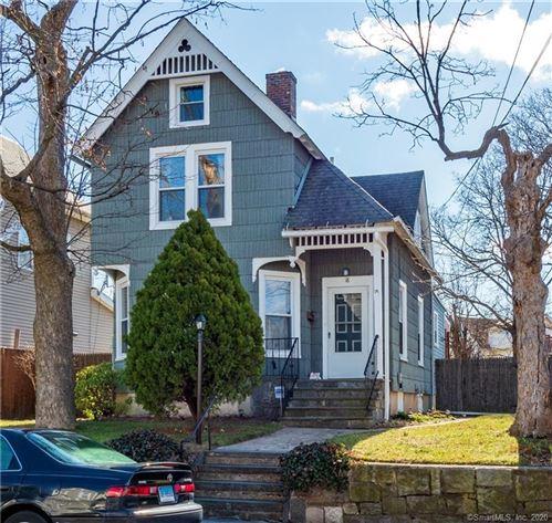 Photo of 18 Cottage Street, Norwalk, CT 06855 (MLS # 170272124)