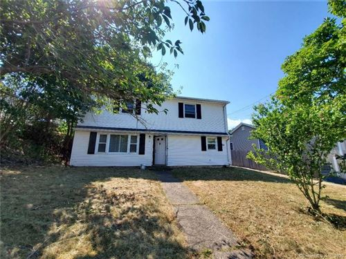 Photo of 10 Roosevelt Street Extension, New Haven, CT 06513 (MLS # 170325124)