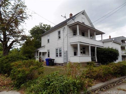 Photo of 306 Hillside Avenue, Torrington, CT 06790 (MLS # 170330124)