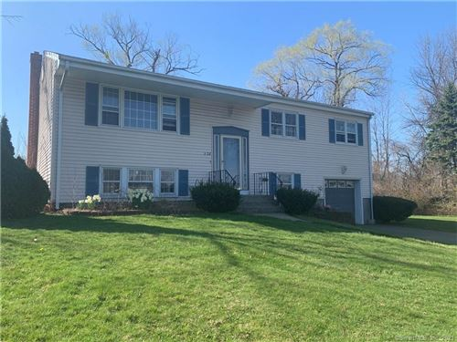 Photo of 326 Pheasant Drive, Rocky Hill, CT 06067 (MLS # 170387124)