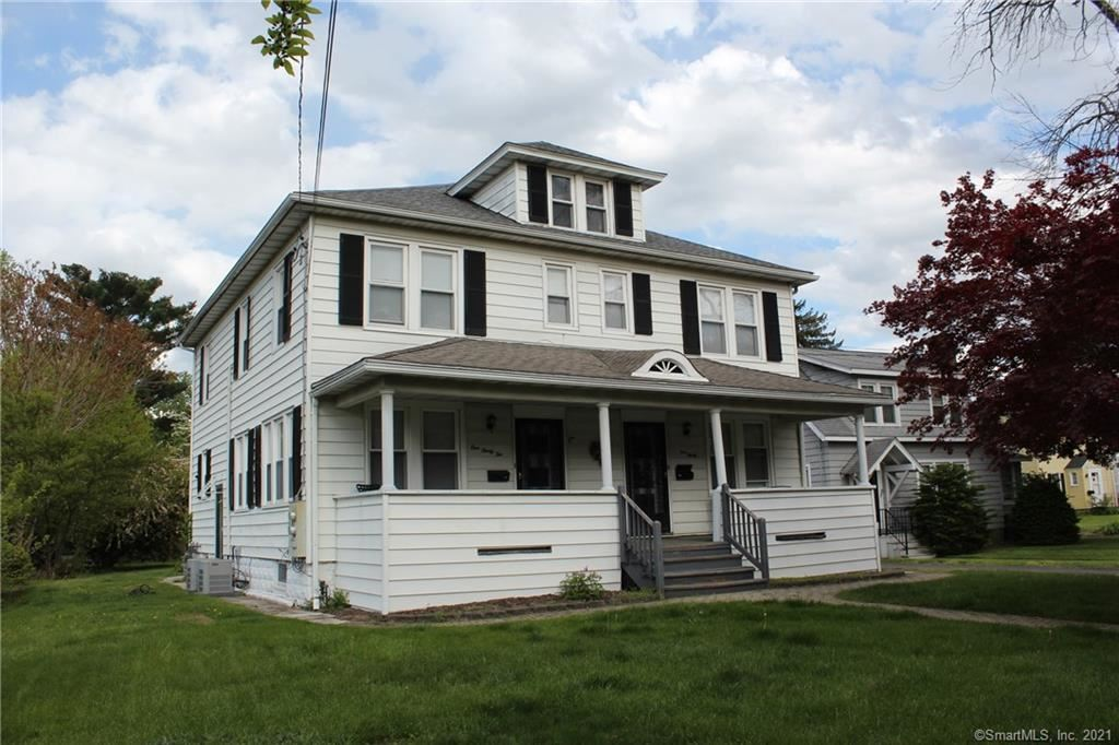 130 Main Street, East Hartford, CT 06118 - #: 170399124
