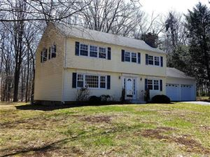 Photo of 6 Driftway Drive, Newtown, CT 06470 (MLS # 170071125)