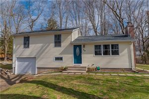 Photo of 20 Lakeview Road, Haddam, CT 06441 (MLS # 170074125)