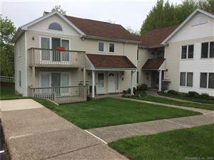 Photo of 4 Millbrook Court #4, Newington, CT 06111 (MLS # 170087125)