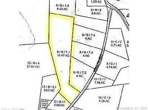 Photo of 00 Hnath Road, Ashford, CT 06278 (MLS # 170090125)