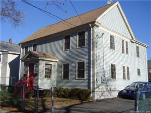 Photo of 29 Orchard Street, New Haven, CT 06519 (MLS # 170097125)