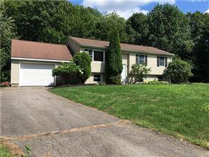 Photo of 410 Spaulding Road, Plainfield, CT 06374 (MLS # 170116125)
