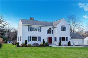 Photo of 28 Hilltop Manor, Danbury, CT 06811 (MLS # 170215125)