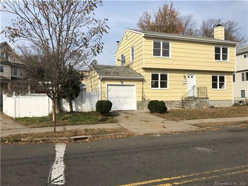 Photo of 588 Lincoln Avenue, Bridgeport, CT 06606 (MLS # 170252125)