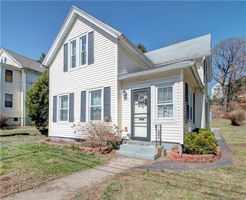Photo of 30 Concord Street, New Britain, CT 06053 (MLS # 170283125)