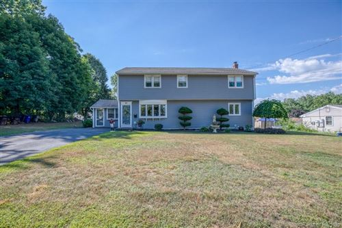 Photo of 20 Flag Court, Enfield, CT 06082 (MLS # 170322125)