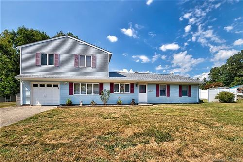 Photo of 11 Charters Road, Ansonia, CT 06401 (MLS # 170326125)